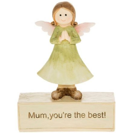 Angelic Thoughts, Mum You're The Best